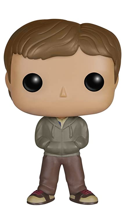Funko POP Movies: Superbad Evan Action Figure