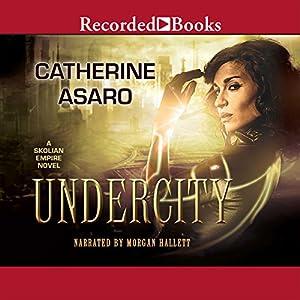 Undercity Audiobook