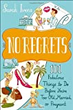 No Regrets, Sarah Ivens, 0767930312