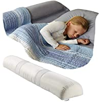 Over 20% Off on Hiccapop Toddler Bed Bumper Rails, and Pregnancy Pillow At Amazon.com