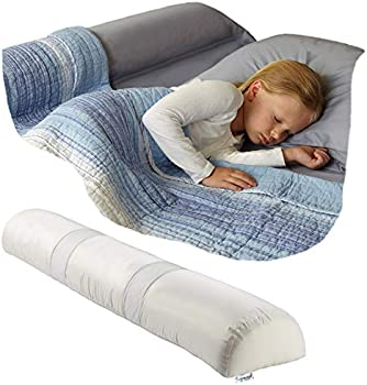 Over 20% Off on Hiccapop Toddler Bed Bumper Rails, and Pregnancy Pillow