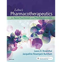 Lehne's Pharmacotherapeutics for Advanced Practice Providers - E-Book