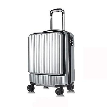 Amazon.com: Maleta con ruedas – Funda de viaje, maleta ...