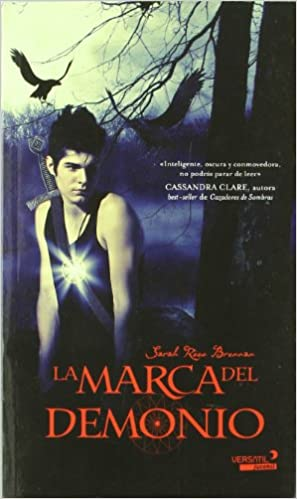 Marca Del Demonio, La (Fantasia Juvenil Versatil): Agapea: 9788492929375: Amazon.com: Books