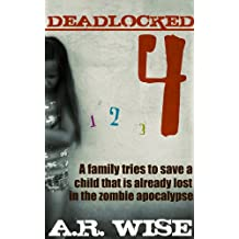 Deadlocked 4 (Deadlocked Series)