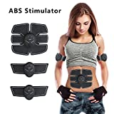 Ultimate ABS Stimulator Portable Muscle Toner Ab Abdominal Toning Belt AB Stimulator AB