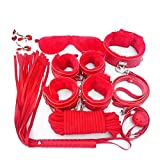 Handcuffs for Under Bed Restraint Kit Bondage