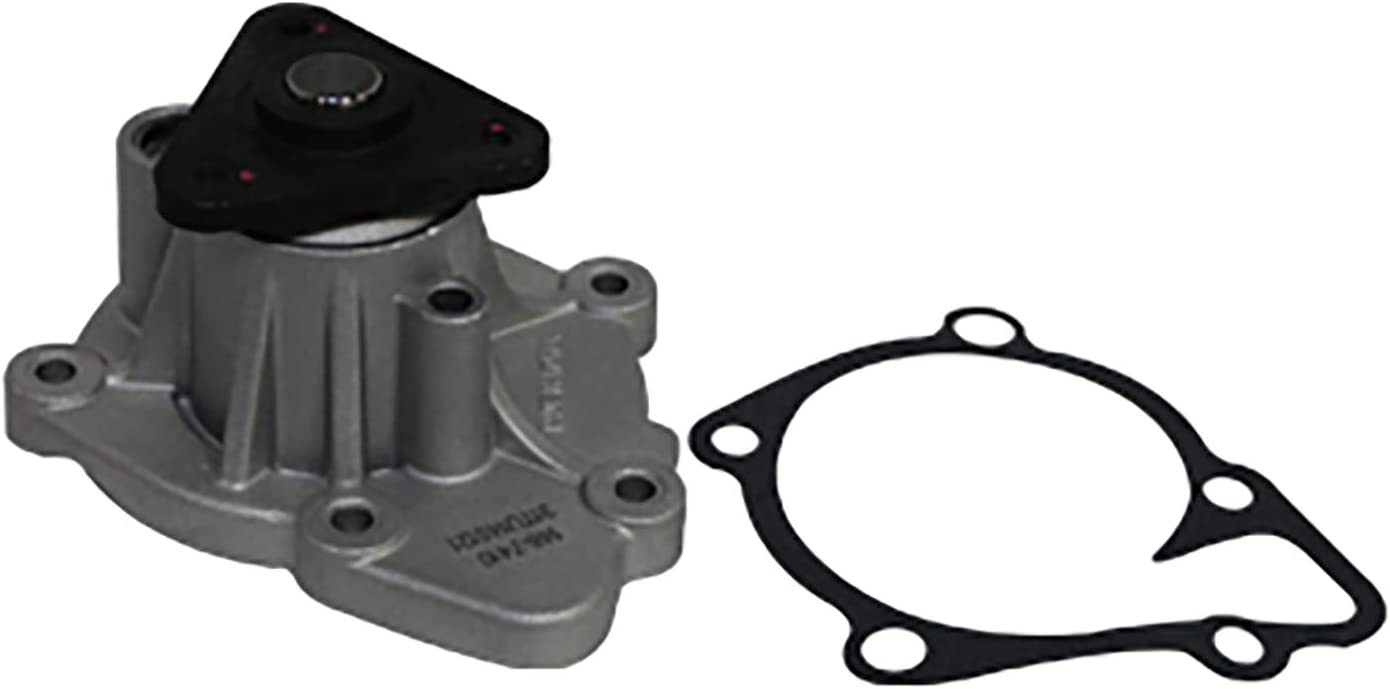 GMB 146-7410 OE Replacement Water Pump with Gasket