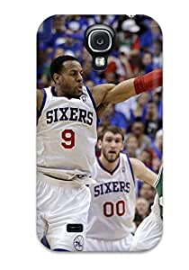2944992K565260469 philadelphia 76ers nba basketball (22) NBA Sports & Colleges colorful Samsung Galaxy S4 cases