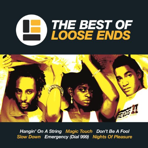 The Best Of Loose Ends - Loose Ends Shopping Results