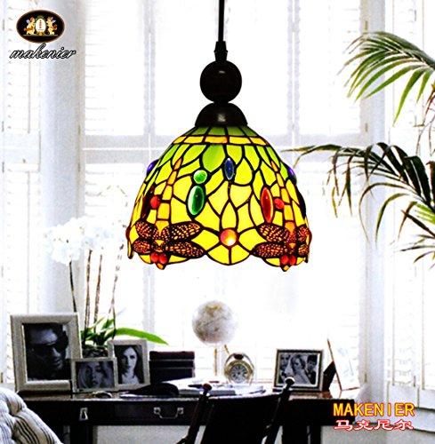 Tiffany Inspired Pendant Lighting