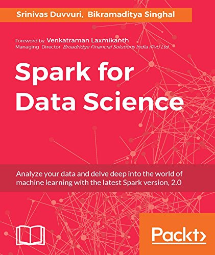 Spark for Data Science