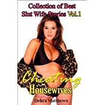 Slutty Housewives (Adult Picture Book) Volume 6