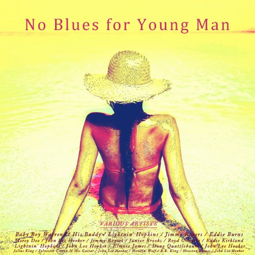 No Blues for Young Man