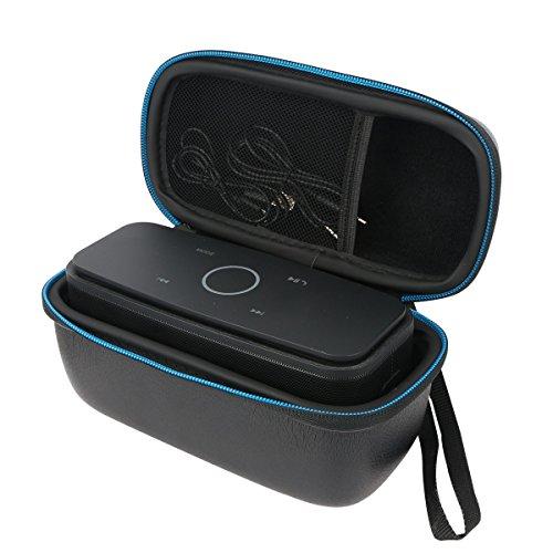 Microfiber Cloth Jb Hi Fi: For DOSS Touch SoundBox Wireless Bluetooth V4.0 Portable