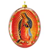 Hallmark Keepsake ''Our Lady of Guadalupe'' Christmas Ornament
