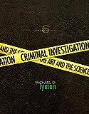 Criminal Investigation 6th Edition