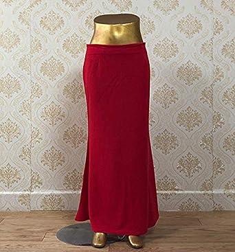 FairOnly Falda de cola de pescado de alta elasticidad musulmana de ...