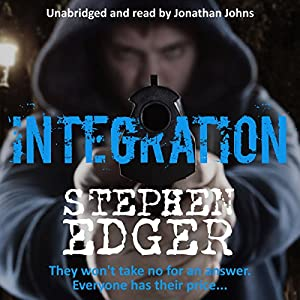 Integration Audiobook