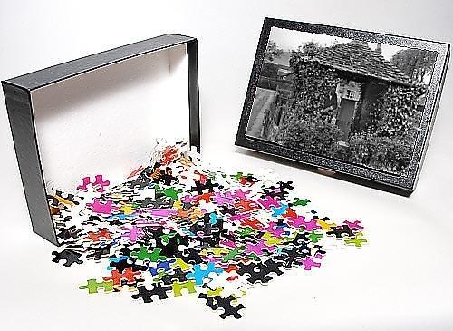 Photo Jigsaw Puzzle Of Lamington Village Well