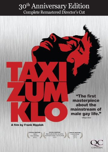 DVD : Taxi Zum Klo