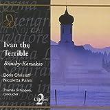 Ivan the Terrible by N. Rimsky-Korsakov (2000-07-18)
