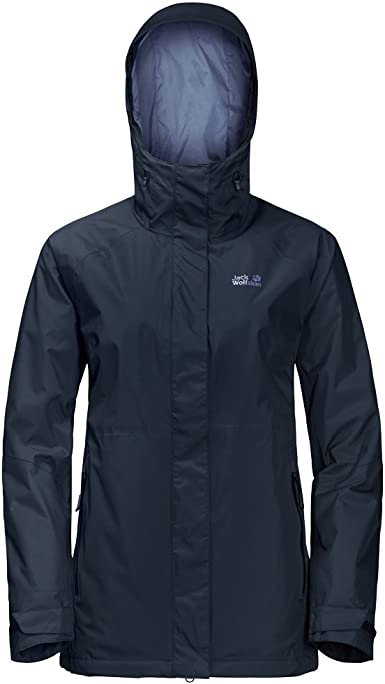 Clearwater Lake Jacket