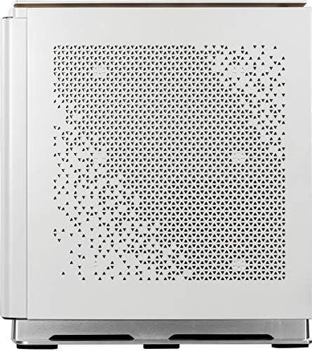 MSI Creator P100X 10SD-205EU - Ordenador de sobremesa (Intel Core i7-10700K, 32 GB RAM, 1 TB SSD y 2TB HDD, RTX 2070 Super Ventus OC, Windows 10 Pro H) Blanco: Amazon.es: Informática