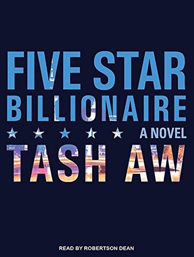 Download Five Star Billionaire pdf