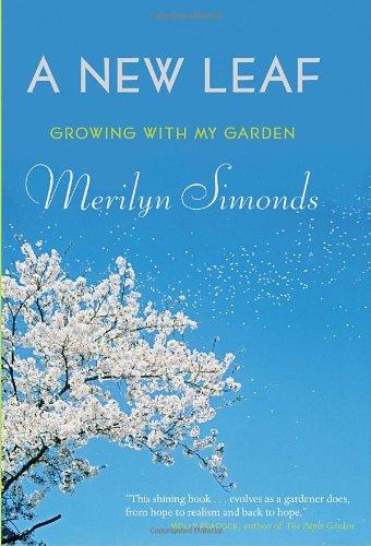 A New Leaf: Growing with My Garden ePub fb2 ebook