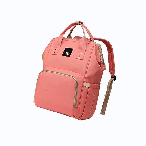 Gran Función Weifan Bolsa Backpack Multi Paquete Capacidad Momia De Mummy Mochila Moda f4B7fzq6