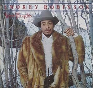 Smokey Robinson Warm Thoughts Amazon Com Music