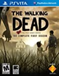 The Walking Dead: The Complete First...