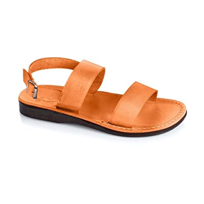 Jerusalem Sandals Men's Golan Flat Sandal | Sandals