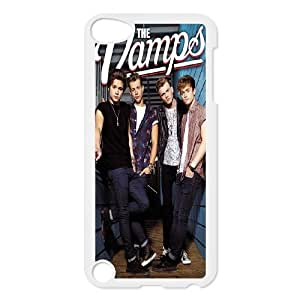 Ipod Touch 5 Phone Case The Vamps T7981