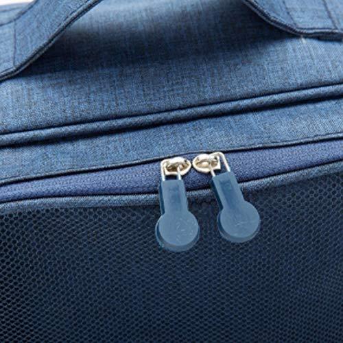 Nuovo di Immagazzinaggio Cationico Sacchetto Sacchetto Immagazzinaggio di Multifunzionale Scarpa da di Viaggio Sacchetto Blue Portatile Immagazzinaggio Sacchetto Impermeabile 5rnPw6xq5