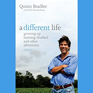 A Different Life Audiobook