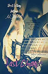 Last Chance (Rock Romance Book 2)