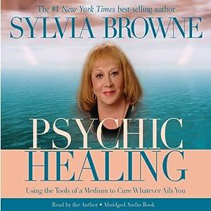 Psychic Healing Audiobook
