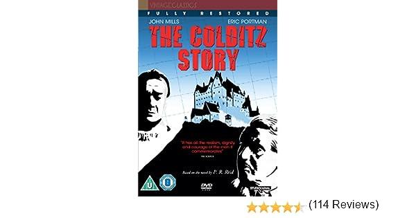 Colditz Story Edizione: Regno Unito Reino Unido DVD: Amazon.es: Movie, Film: Cine y Series TV