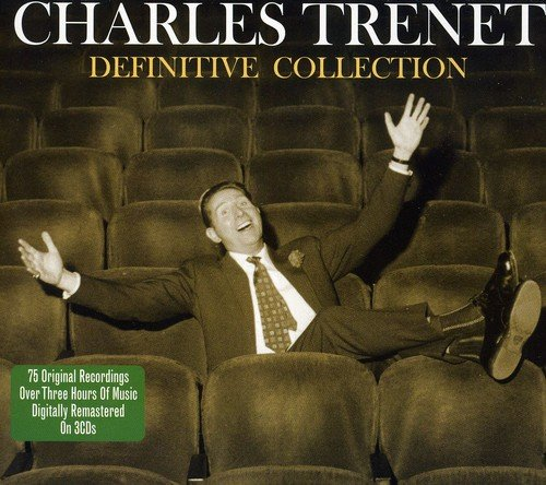 Definitive Collection/Charles Trenet by CD