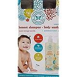 The Honest Company, Shampoo Plus Bodywash, 1000 ml
