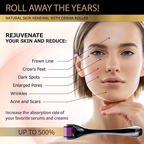 Buy needle roller for face