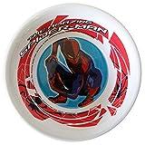 Spiderman melamine bowl