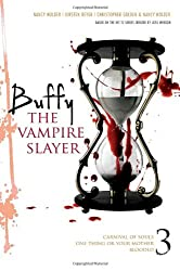 Buffy the Vampire Slayer 3 (Buffy the Vampire Slayer (Simon Pulse Numbered))