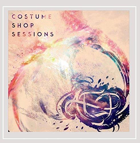 Costume Shop Sessions [Explicit] ()