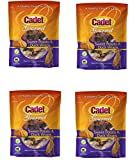 Cadet Gourmet Dog Sweet Potato and Duck Wraps Flavor:Duck Size:14 Oz Pack of 4