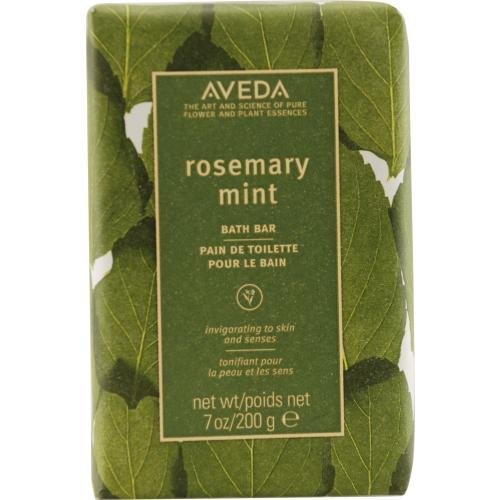 Rosemary Mint Soap Bar - 3
