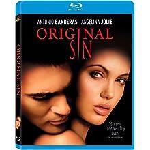 Original Sin Blu-ray (2011)