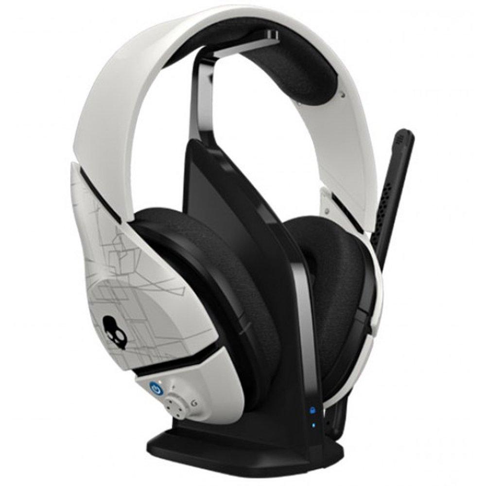 Skullcandy PLYR 7.1 Surround Sound Wireless Gaming Headset SMPYFY-072